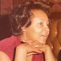 Mrs. Ernestine Doles