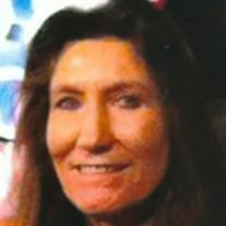 Vickie Genae Bynum