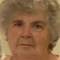 Betty Mae Oliphant