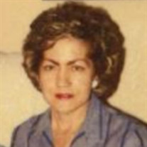 Linda Ann Wood