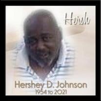 Mr. Hershey D. Johnson