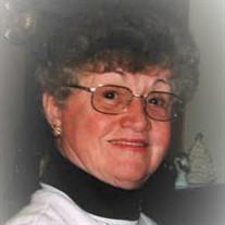 Ann Evans Spicer