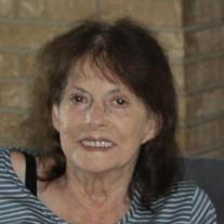 Marie Christeen Hogan