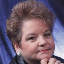 Dorothy M. (Gallien) Reynolds