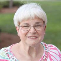 Mary Ellen McDevitt