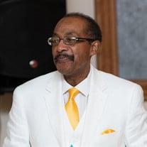 Rev. Elmer R. Miller Jr.