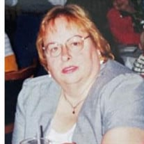 Sylvia M. Inzano
