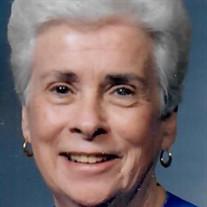 Theresa W. Balzer