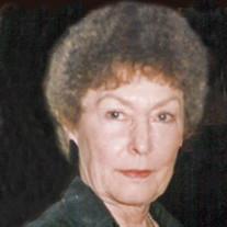 """Jo Ellen """"Coonie"""" Gottschalck Bankston"""