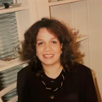 Mrs. Victoria Renee Rosser