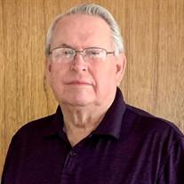 John Bernard Richards