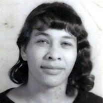 Daliah Zenobia McLeod