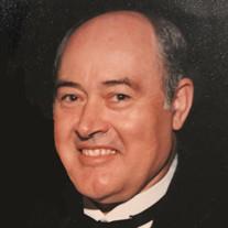 Claude Melvin Jenkins