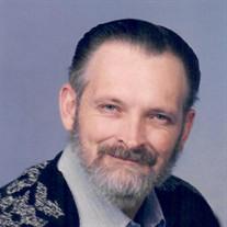 Larry Edward Eheart