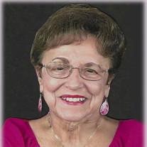 Judith Savoy Durio