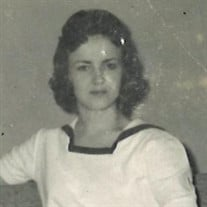 Phyllis Louise Carder