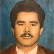 Francisco De Ochoa