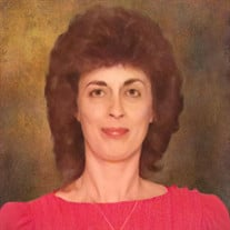 Linda L. (Lewis) Carrico