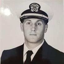 Lt. Col. David F. Durkee