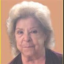 Priscilla Santanita Gallegos