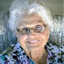 Lucille Bernice Spor
