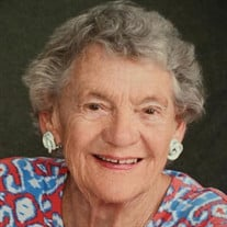Joan W. Cox