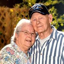 George & Dorothy Brayton