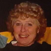 Mary F. Garey