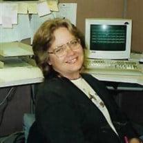 Diana Sue Bulloch