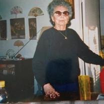 Oralia Rae Gonzales Fernandez