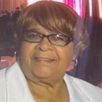 Ms. Nettie Banks