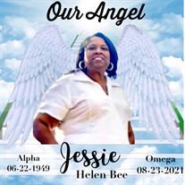 Jessie Helen Bee