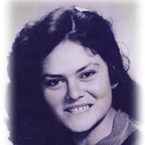Flor Myriam Rojas Torres