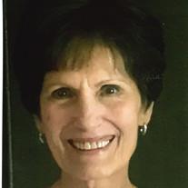 Shirley M. Napier