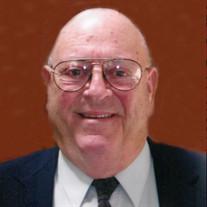 "Patrick Gerald ""Jerry"" Keefe"