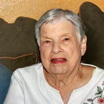 Phyllis Arlene Blue