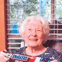 Mildred Louise Howard