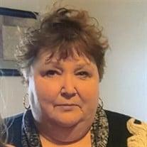 Nancy Jane Penninger