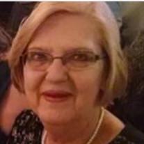 Julie W. Polson