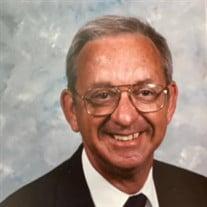 Mac Leon Williams