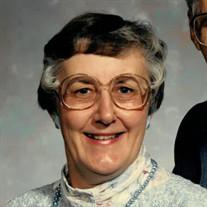 Jean Claire Johnson