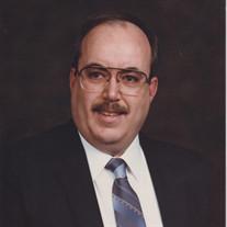 Leo Edward Chase