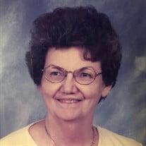 Mrs. Marian Elaine Wolcott