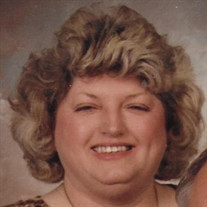 Deborah Sharp Banks