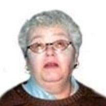 Nancy Elaine Brasgalla