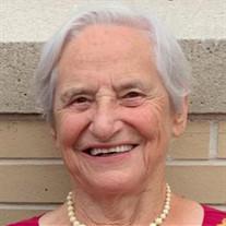 Annette Lina Nowak