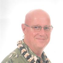 Joe Parker Sr.