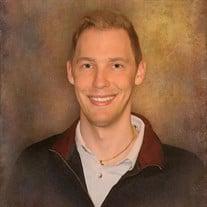 Andrew Michael Hupfer