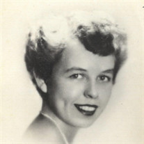 "Gladys ""Ruth"" Jeremiah"