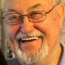 Malcolm Paul Billeaud